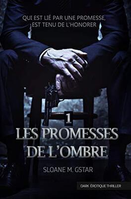 Couverture du livre : Les Promesses, Tome 1 : Les Promesses de l'ombre