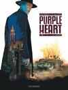 Purple Heart, Tome 1 : Le sauveur