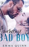 Amoureuse d'un bad boy