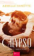 Calypso, Tome 2 : Sable doré