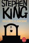 couverture Dolorès Claiborne