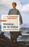 Histoire de la Chine : Des origines à nos jours