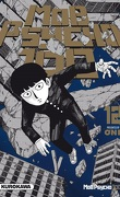 Mob Psycho 100, Tome 12