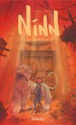 Ninn, Tome 4 : La cathédrale de fer