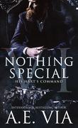 Rien de spécial, Tome 6 : His Hart's Command