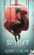 Scarlet et le Loup Blanc, Tome 5 : Sur la route du temple