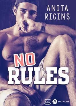 Couverture du livre : No Rules