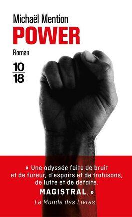 Couverture du livre : Power