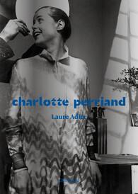 Couverture du livre : Charlotte Perriand
