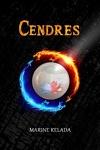 couverture Cendres