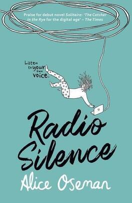 Couverture du livre : Silence radio