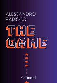 Couverture du livre : The Game