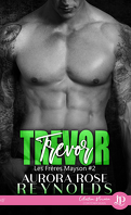 Les Frères Mayson, Tome 2 : Trevor
