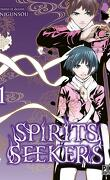 Spirits Seekers, Tome 1