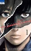 The Killer Inside, Tome 1