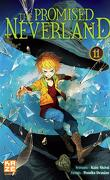 The Promised Neverland, Tome 11 : Dénouement