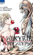 Valkyrie Apocalypse, Tome 2