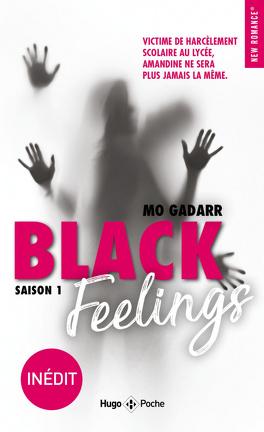 Couverture du livre : Black Feelings, Tome 1