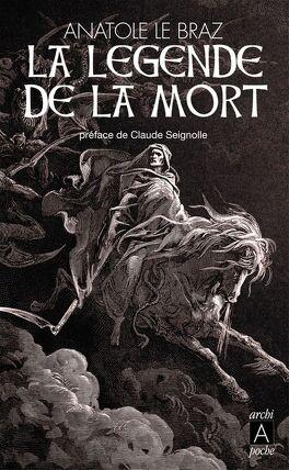 Couverture du livre : La Légende de la Mort