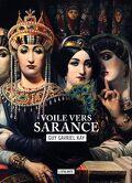 La mosaïque de Sarance, Tome 1 : Le chemin de Sarance