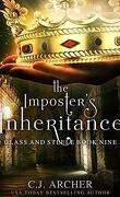 Glass And Steele, Tome 9: The Imposter's Inheritance