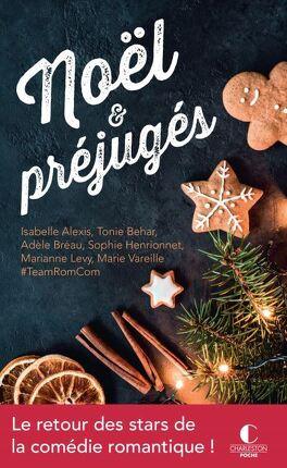 Couverture du livre : Noël et préjugés