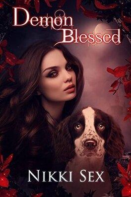 Couverture du livre : Demon Blessed, tome 1 : Demon Blessed