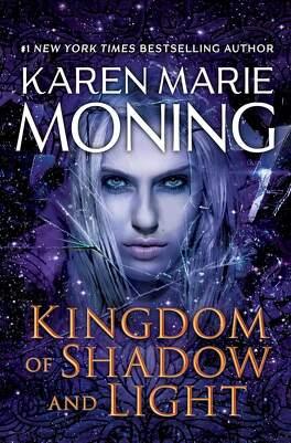 Couverture du livre : Les Chroniques de Dani Mega O'Malley, Tome 6 : Kingdom of Shadow and Light