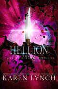 Relentless, Tome 7 : Hellion