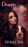 Demon Blessed, tome 1 : Demon Blessed