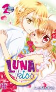 Luna Kiss, Tome 2