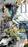 Platinum End, Tome 11