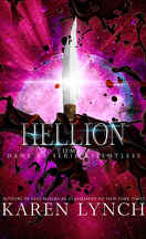Relentless, Tome 7 : Hellion