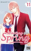Waiting for spring, Tome 11