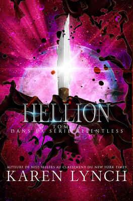 Couverture du livre : Relentless, Tome 7 : Hellion
