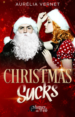 Couverture du livre : Christmas sucks