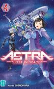 Astra - Lost in space, Tome 4