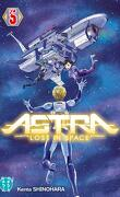 Astra - Lost in space, Tome 5