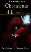 Les Chroniques d'Harésia, Tome 1.1 : L'Appel