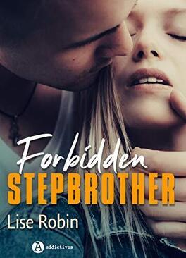 Couverture du livre : Forbidden Stepbrother