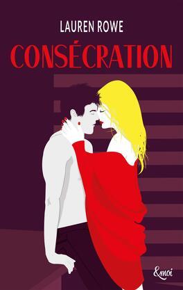 Couverture du livre : Les Ex du club, Tome 3 : Consécration