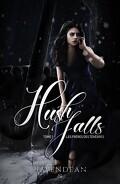 Hush Falls, Tome 1 : Les Frères des ténèbres
