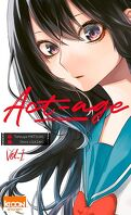 Act-Age, Tome 1