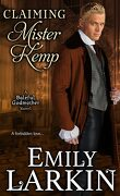 Baleful Godmother, Tome 3 : Claiming Mister Kemp