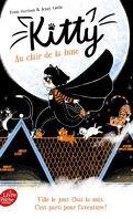 Kitty, Tome 1 : Au clair de la Lune
