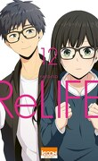 ReLIFE, Tome 12