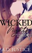 Steele Sécurité, Tome 3 : Wicked Nights
