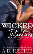 Steele Sécurité, Tome 4 : Wicked Intentions