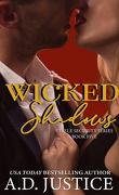 Steele Sécurité, Tome 5 : Wicked Shadows