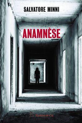 Couverture du livre : Anamnèse